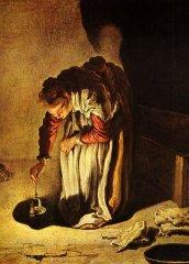 Притча о потерянной драхме, проповедь