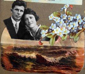 отец и мать 1938 г.