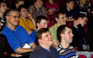 обучающие семинары или конференции