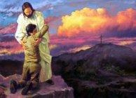 Иисус любит отверженных