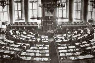 Фото из Музея политической истории России