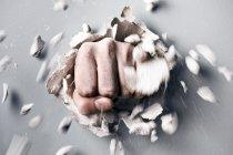 Люди - разрушители