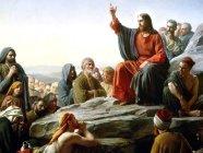 Подражание Христу