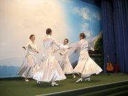 Танцы прославления