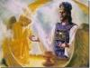 Иисус - Первосвященник