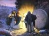 Пасха, воскресение Христа