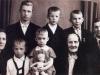 Семья Рягузовых 1959 г.