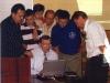 На семинаре проповедников г. Краснодар